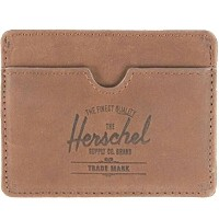 ハーシェルサプライ Herschel Supply Co アクセサリー 財布【Herschel Supply Co Charlie Leather Wallet 】