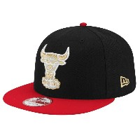 ニューエラ メンズ 帽子 キャップ【New Era NBA 9Fifty Team Hasher Snapback】Multi
