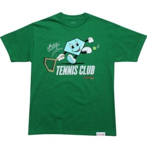 ダイヤモンドサプライ Diamond Supply Co トップス Tシャツ【Diamond Supply Co Lil' Cutty Tennis Club Tee 】