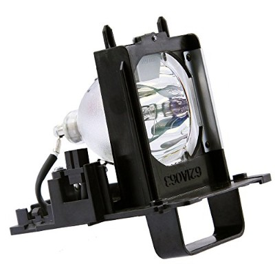 Mitsubishi WD73C11 Rear Projector TV Assembly with OEM Bulb and オリジナル ハウジング 『汎用品』(海外取寄せ品)