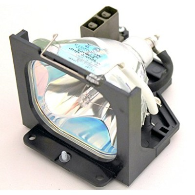 Toshiba ランプ for TLP-680 LCD Projector Assembly wi 『汎用品』(海外取寄せ品)