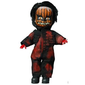 "Living Dead Dolls Mini - Series 16 ""Pumpkin"""