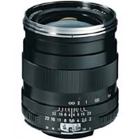 Zeiss 28mm f 2.0 ZF Distagon レンズ for セレクト Nikon マニュアル フォーカス Cameras (海外取寄せ品)