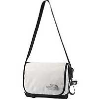 THE NORTH FACE ザ・ノースフェイス ×BASE CAMP MESSENGER BAG XS/TNFホワイト NP61772