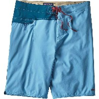 パタゴニア メンズ 水着・ビーチウェア 海パン【Patagonia Stretch Hydro Planing 21 Inch Board Short】Radar Blue