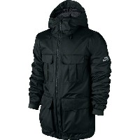 ナイキ メンズ スノーボード スポーツ SB Empire Snow Jacket - Men's Black/Anthracite/White