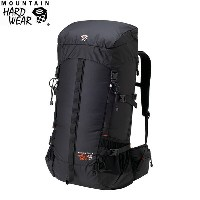 MOUNTAIN HARD WEAR マウンテンハードウェア オクタゴン42 Octagon 42〔2018SS ザック バックパック〕 (Black):OE0885 [ty]