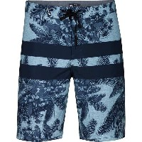 ハーレー メンズ 水着 水着 Hurley Phantom Blackball Colin Board Short - Men's Smokey Blue