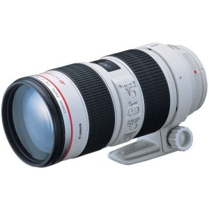 【中古】【1年保証】【美品】 Canon EF 70-200mm F2.8L IS USM