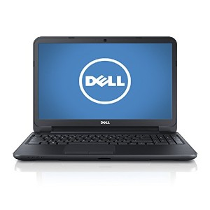 【送料無料】【Dell Inspiron i15RV-6143BLK 15.6 Touchscreen Laptop 4GB 500GB Windows 8) Black Matte with...