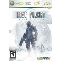 【送料無料】【Lost Planet / Game】 b000g75axy