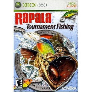 【送料無料】【Rapala Trophies / Game】 b00144jha0