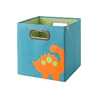JJ Cole Storage Box, Dino, Tall by JJ Cole