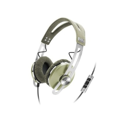 Sennheiser Momentum On Ear Headphone - Green ゼンハイザー MOMENTUM 密閉型ヘッドホン MOMENTUM