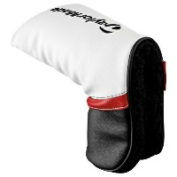 TaylorMade PU Leather Putter Cover テーラーメイド PUレザー パターカバー