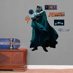 Fathead Jace Beleren Magic The Gathering Junior Wall Decals