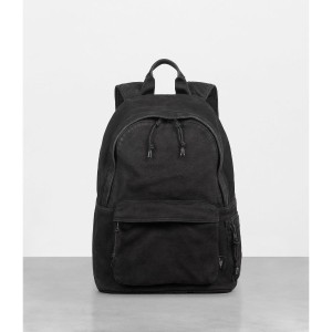 HAYDON RUCKSACK (Washed Black) メンズ