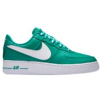(取寄)Nike ナイキ メンズ エア フォース 1 '07 LV8 NBA Nike Men's Air Force 1 '07 LV8 NBA Neptune Green White