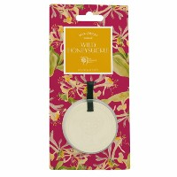 【メール便対応】WAX LYRICAL RHS アロマストーン ワイルドハニーサックル Wild Honeysuckle Scented Plaster RHS Fragrant Garden...