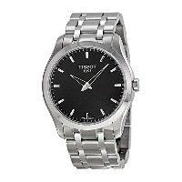 ティソ Tissot 腕時計 メンズ 時計 Tissot Men's T0354461105100 Analog Display Quartz Silver Watch