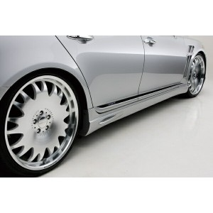 LEXUS LS460L・600hL USF40/40・UVF45/46 M/C before Executive Line Version 2 (H.18/9~H21.9) SIDE STEP ...
