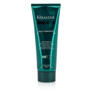 KerastaseResistance Bain Therapiste Balm-In -Shampoo Fiber Quality Renewal Care (For Very Damaged...