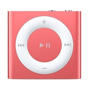 Apple iPod shuffle 2GB ピンクMD773J/A