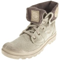 [パラディウム] Palladium Palladium Pallabrouse Baggy 02478 268 (Dark Khaki/Putty/25.5)