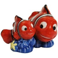 Westland Giftware Marlin and Nemo Salt and Pepper Shakers by Westberry Wellness Programs [並行輸入品]