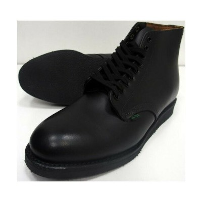 RED WING(レッドウィング)[Style No, 9197/Postman Boot/Black]Made in U.S.A./2015年秋冬新作/ポストマン シューズ/チャッカブーツ...