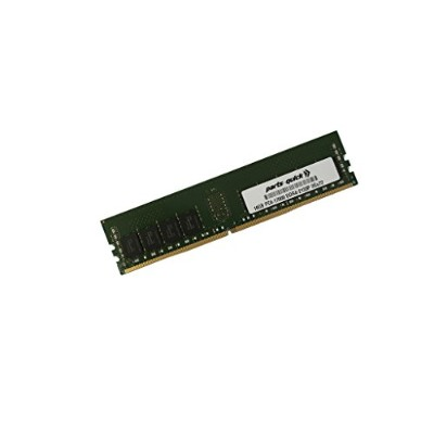 16GB Memory for Supermicro X11SSH-F Motherboard DDR4 2133MHz ECC UDIMM (PARTS-クイック BRAND) (海外取寄せ品)