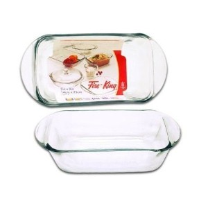 【送料無料】【Anchor Hocking Glass 1.5 Quart Baking Dish Set of 2 by Anchor Hocking】