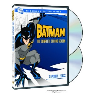 Batman: Complete Second Season [DVD] [Import]