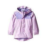 (ザノースフェイス) THE NORTH FACE キッズコート・ジャケット・アウター Tailout Rain Jacket (Toddler) Violet Tulle 2T Toddler...