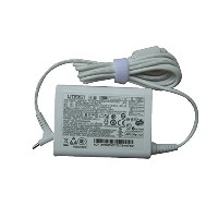 Liteon Acer Aspire S7 65W Laptop Charger AC Adapter (CAA211G_WHITE-KJ92) by Lite-On