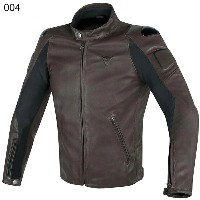 DAINESE(ダイネーゼ)STREET DARKER PERF. LEATHER J