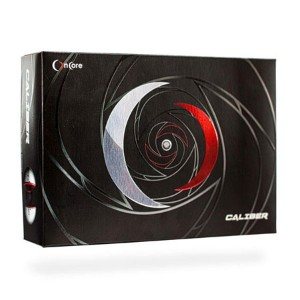 OnCore Golf CALIBER Golf Ball (1 Dozen)【ゴルフ ボール】