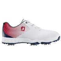 Footjoy Junior Boys Cleated DNA Helix Shoes【ゴルフ ジュニア>ゴルフシューズ】