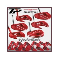 TaylorMade TP Red Collection Custom Putters (カスタムパター)【ゴルフ 特注/オーダーメイド>特注-パター】