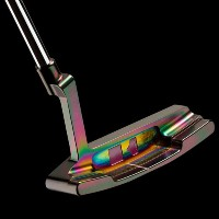 Kronos Golf Limited Edition Series Hawaiian Touch Putter【ゴルフ ゴルフクラブ>パター】