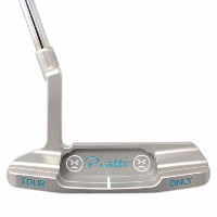 Piretti Cottonwood II Tour Only #3874 Putter【ゴルフ ゴルフクラブ>パター】