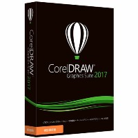 COREL CorelDRAW Graphics Suite 2017 特別優待版 Win