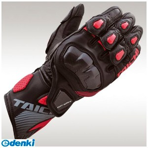 RSタイチ [4997035608027] NXT052 GP-WRX グローブ BLACK/RED S