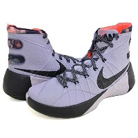 Nike(ナイキ) HYPERDUNK 2015 (Provence Purple/Black) - US10.5(28.5cm) [並行輸入品]
