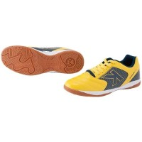 ケルメ(KELME) STADIUM LACE INDOOR 55710 イエロー 27.0cm