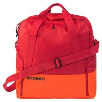 ATOMIC(アトミック)  スキーバッグ・ブーツバッグ BOOT & HELMET BAG (ブーツ&ヘルメット バッグ ) Red/BRIGHT RED AL5038310