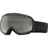 Anon Tempest Goggle–Women 's Blacked Out /クリアグラデーション、1サイズ