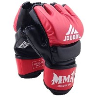 SPJ : Strong Pro Style MMA Grappling Gloves for総合格闘技UFCケージFighting