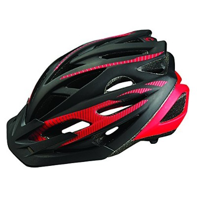 Cannondale(キャノンデール) ヘルメット ヘルメット ラディウス RED(レッド) S/M(52-58cm) CU4003SM01 CU4003SM01