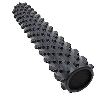 Extra Long Foam Roller 79 cm x 15 cm/ 45 cm x 15 cm/ 32 cm x 13 cm with Grid for Deep-Tissue...
